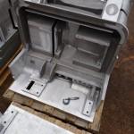 Dymarch ltd large cnc milling casting1